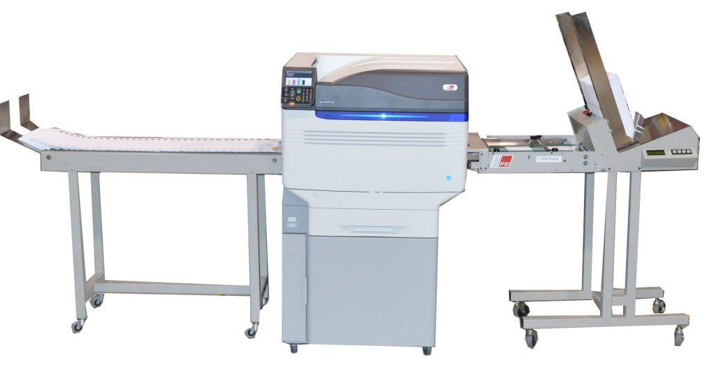 PSI Engineering Colour Laser Mail 7000 Envelope Printer